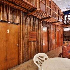 Отель Hostel Playa by The Spot Мексика, Плая-дель-Кармен - отзывы, цены и фото номеров - забронировать отель Hostel Playa by The Spot онлайн комната для гостей фото 2