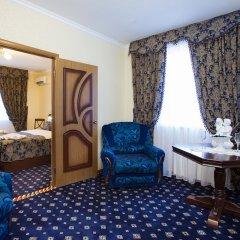 Гостиница Grand Leonardo Hotel в Краснодаре отзывы, цены и фото номеров - забронировать гостиницу Grand Leonardo Hotel онлайн Краснодар удобства в номере фото 2