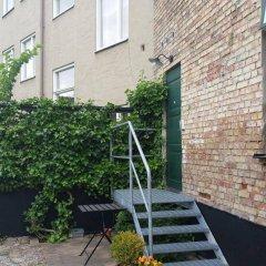 Отель Lilla Hotellet Швеция, Лунд - отзывы, цены и фото номеров - забронировать отель Lilla Hotellet онлайн фото 2