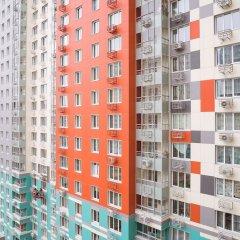 Апартаменты Apartment 347 on Mitinskaya 28 bldg 3 фото 29