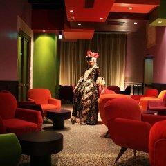 Hotel Ca' Zusto Venezia интерьер отеля фото 2