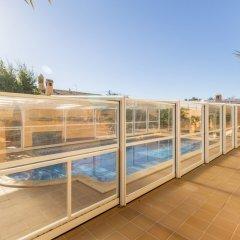Отель Villas2go2 Barrocal Португалия, Пешао - отзывы, цены и фото номеров - забронировать отель Villas2go2 Barrocal онлайн балкон