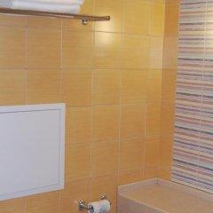 Гостиница Аминьевская ванная фото 2