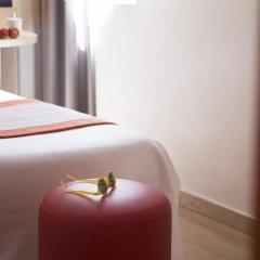 Отель Paris La Fayette Франция, Париж - 2 отзыва об отеле, цены и фото номеров - забронировать отель Paris La Fayette онлайн балкон