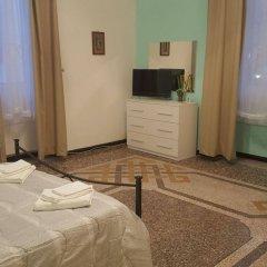 Отель Royal Suite Генуя комната для гостей фото 4