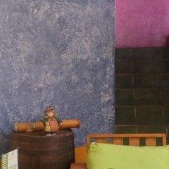 Отель Casa Vilasanta спа фото 2