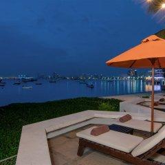 Отель Siam Bayshore Resort Pattaya с домашними животными