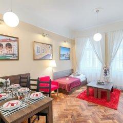 Отель Residence Milada Чехия, Прага - отзывы, цены и фото номеров - забронировать отель Residence Milada онлайн детские мероприятия фото 3