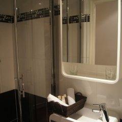 Hotel Regina ванная фото 8