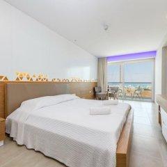 Отель Tasia Maris Seasons Hotel - Adults Only Кипр, Айя-Напа - 1 отзыв об отеле, цены и фото номеров - забронировать отель Tasia Maris Seasons Hotel - Adults Only онлайн комната для гостей фото 4