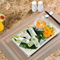 Отель The Hanoian Hotel Вьетнам, Ханой - отзывы, цены и фото номеров - забронировать отель The Hanoian Hotel онлайн ресторан фото 2