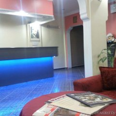 Anil Hotel Турция, Дикили - отзывы, цены и фото номеров - забронировать отель Anil Hotel онлайн интерьер отеля фото 2