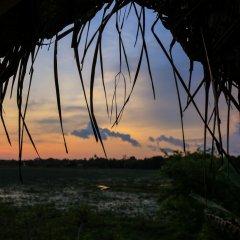 Отель Yoho D Family Resort пляж фото 2