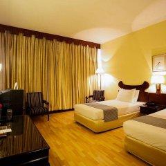 Отель The Everest Kathmandu комната для гостей фото 4