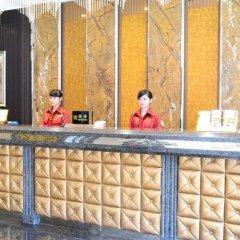 Отель Guangzhou Zhengjia Hotel Китай, Гуанчжоу - отзывы, цены и фото номеров - забронировать отель Guangzhou Zhengjia Hotel онлайн бассейн