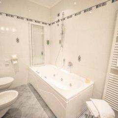 Hotel Plunhof Рачинес-Ратскингс ванная