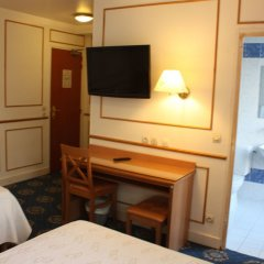 Отель Havane Opera Франция, Париж - 9 отзывов об отеле, цены и фото номеров - забронировать отель Havane Opera онлайн удобства в номере фото 2
