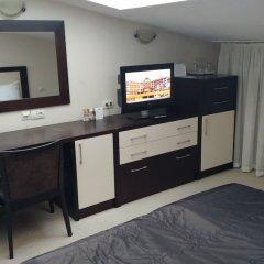 Отель Saint Ivan Rilski Hotel & Apartments Болгария, Банско - отзывы, цены и фото номеров - забронировать отель Saint Ivan Rilski Hotel & Apartments онлайн удобства в номере фото 2