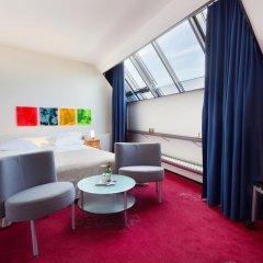 Hotel du Theatre by Fassbind комната для гостей фото 3