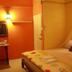 Отель Lanna Kala Boutique Resort Таиланд, Бангкок - отзывы, цены и фото номеров - забронировать отель Lanna Kala Boutique Resort онлайн комната для гостей фото 3
