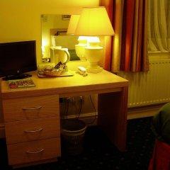 Отель The Hanover Hotel Великобритания, Ливерпуль - отзывы, цены и фото номеров - забронировать отель The Hanover Hotel онлайн