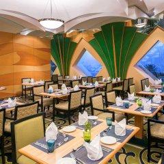 Отель Mercure Grand Jebel Hafeet Al Ain Hotel ОАЭ, Эль-Айн - отзывы, цены и фото номеров - забронировать отель Mercure Grand Jebel Hafeet Al Ain Hotel онлайн питание фото 2
