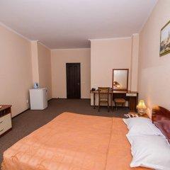 Гостиница Дельфин комната для гостей фото 2