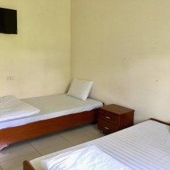 Minh Anh Hotel сейф в номере