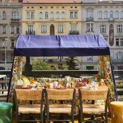 Отель Mama Shelter Prague Чехия, Прага - 10 отзывов об отеле, цены и фото номеров - забронировать отель Mama Shelter Prague онлайн фото 9