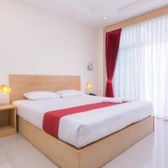Отель Zing Resort & Spa Таиланд, Паттайя - 11 отзывов об отеле, цены и фото номеров - забронировать отель Zing Resort & Spa онлайн комната для гостей фото 2