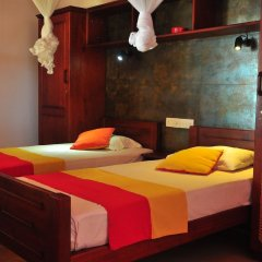 Отель Ypsylon Tourist Resort Шри-Ланка, Берувела - отзывы, цены и фото номеров - забронировать отель Ypsylon Tourist Resort онлайн сауна