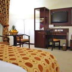 Отель Larsa Hotel Иордания, Амман - отзывы, цены и фото номеров - забронировать отель Larsa Hotel онлайн удобства в номере