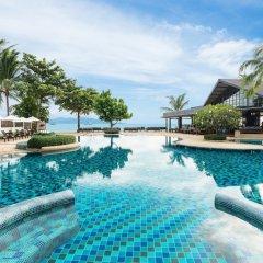Отель The Pool Villas By Peace Resort Samui Таиланд, Самуи - отзывы, цены и фото номеров - забронировать отель The Pool Villas By Peace Resort Samui онлайн бассейн
