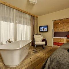 Отель Bergland Design- und Wellnesshotel Австрия, Зёльден - отзывы, цены и фото номеров - забронировать отель Bergland Design- und Wellnesshotel онлайн комната для гостей фото 2