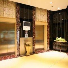 Kingtown Hotel Hongqiao сауна