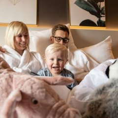 Clarion Hotel Grand Östersund с домашними животными