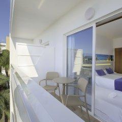 Azuline Hotel Bergantin балкон