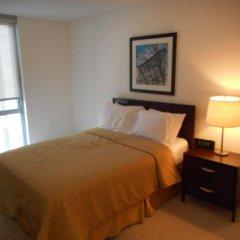 Отель Weichert Suites at City Center США, Вашингтон - отзывы, цены и фото номеров - забронировать отель Weichert Suites at City Center онлайн комната для гостей фото 3