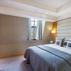Отель Conrad London St. James Великобритания, Лондон - 1 отзыв об отеле, цены и фото номеров - забронировать отель Conrad London St. James онлайн комната для гостей фото 3