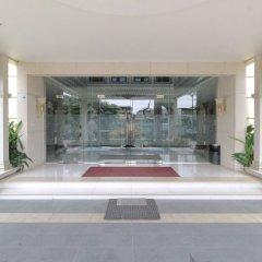 Отель Airy Medan Petisah Darussalam спа