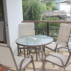 Taosha Suites Hotel балкон