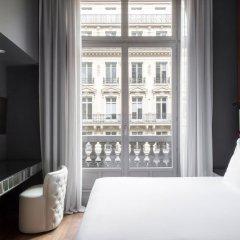 Отель Banke Hôtel комната для гостей фото 10