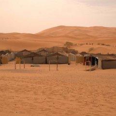 Отель Kasbah Bivouac Lahmada Марокко, Мерзуга - отзывы, цены и фото номеров - забронировать отель Kasbah Bivouac Lahmada онлайн фото 8