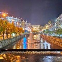 Отель Atlantic Palace Чехия, Карловы Вары - 1 отзыв об отеле, цены и фото номеров - забронировать отель Atlantic Palace онлайн фото 3