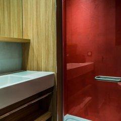 Отель Hôtel Yooma Urban Lodge спа фото 4