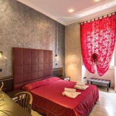 Отель Гостевой дом New Inn Италия, Рим - отзывы, цены и фото номеров - забронировать отель Гостевой дом New Inn онлайн комната для гостей фото 14