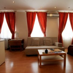 Апартаменты TVST Apartments 4ya Tverskaya-Yamskaya 4 комната для гостей фото 2