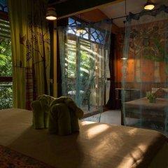 Отель Phranakorn-Nornlen Hotel Таиланд, Бангкок - отзывы, цены и фото номеров - забронировать отель Phranakorn-Nornlen Hotel онлайн фото 8
