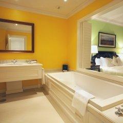 Отель The Yeatman Португалия, Вила-Нова-ди-Гая - отзывы, цены и фото номеров - забронировать отель The Yeatman онлайн ванная