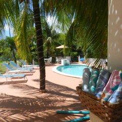 Отель Ocean View Sai Колумбия, Сан-Андрес - отзывы, цены и фото номеров - забронировать отель Ocean View Sai онлайн бассейн